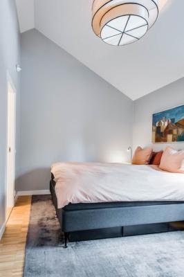 Välkommen till en familjeidyll med 4 sovrum!