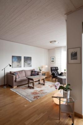 Villa med 627 m2 tomt i ett av Silverdals bästa lägen.