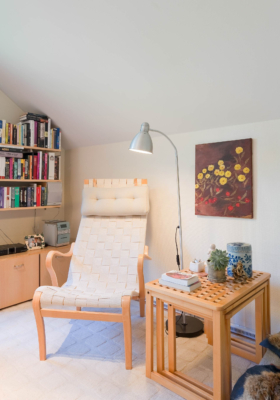 De många möjligheternas villa på 294 kvm och 12 rum!